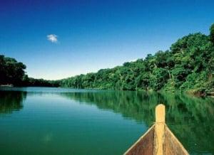 Rimachi Lake