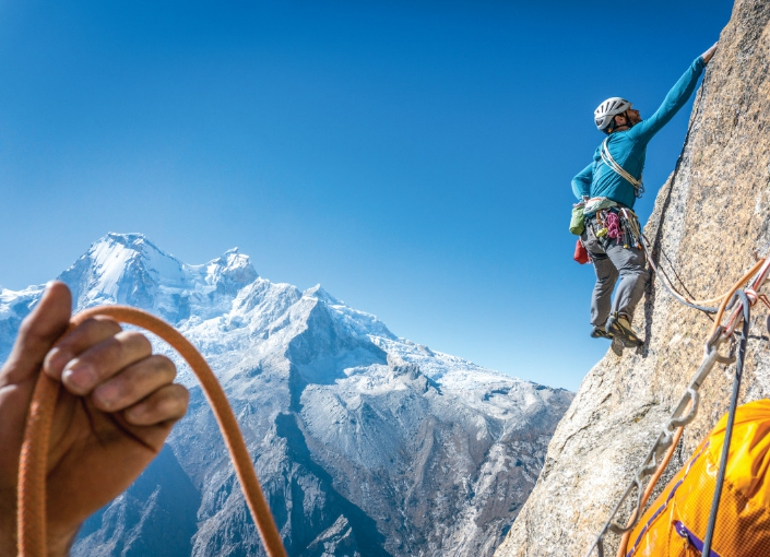 Best Adventure Sports to Try in Peru