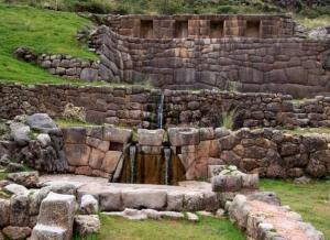 Sacsayhuamán Archaeological Park