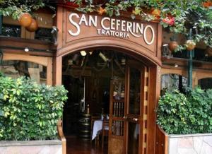 San Ceferino