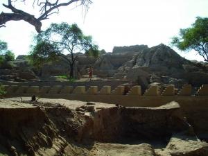 Sican Archaeological Complex (Batan Grande)