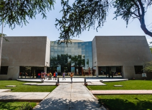 Sicán National Museum