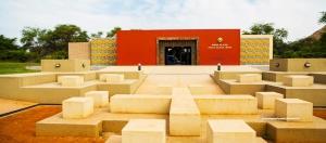 Site Museum Huaca Rajada - Sipan