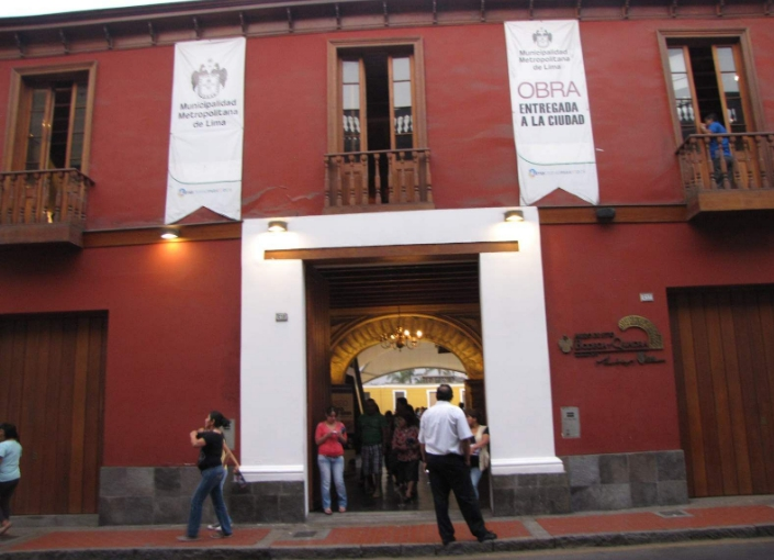 Museums and art experiences in Peru
