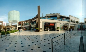 Sodimac - Jockey Plaza