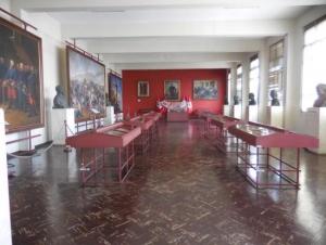 Tacna Historical Museum