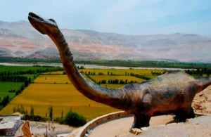 The Dinosaurs of Querulpa
