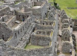 The Inca Tambos