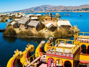 Titicaca National Reserve
