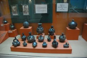 Tucume Site Museum
