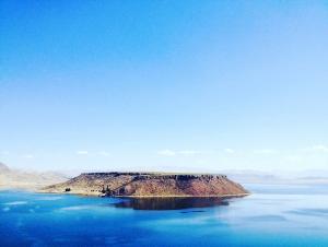 Umayo Lagoon