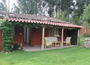 Urubamba Villa