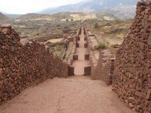 Wari Archaeological Complex