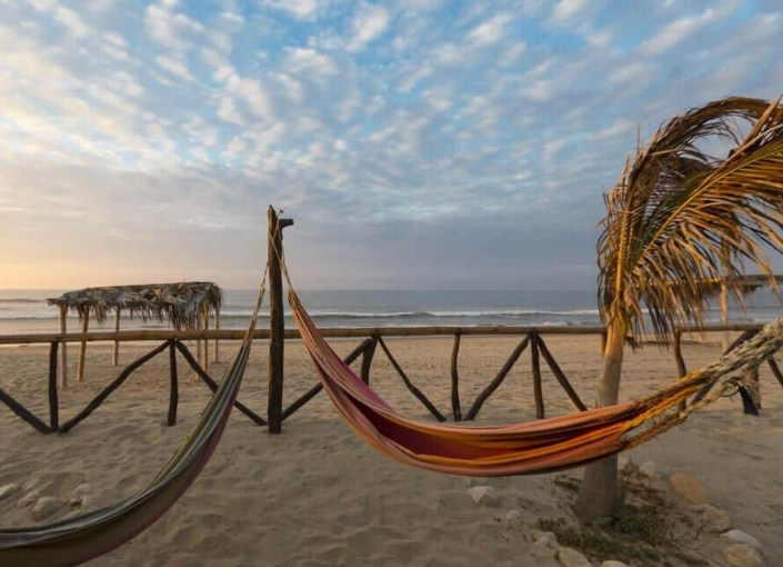 Wondrous Peru - Sun and sand