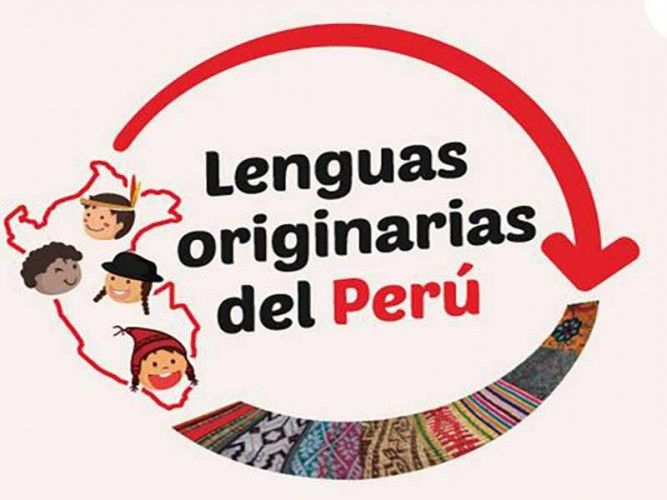 Day of Native Languages in Peru