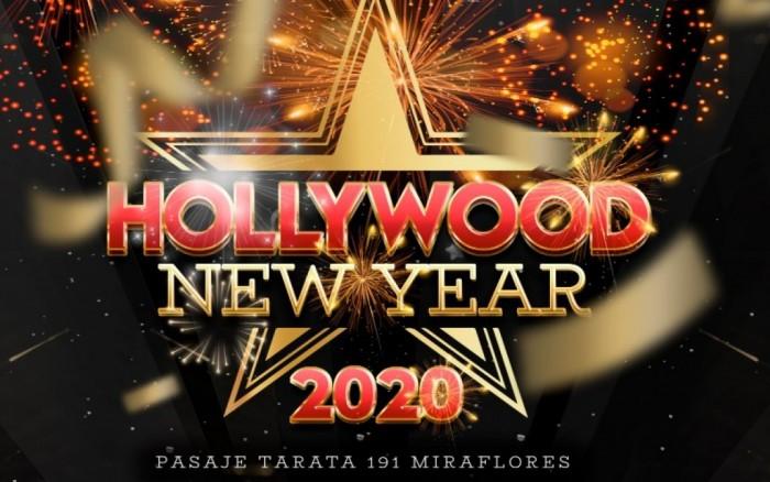 Hollywood New Year