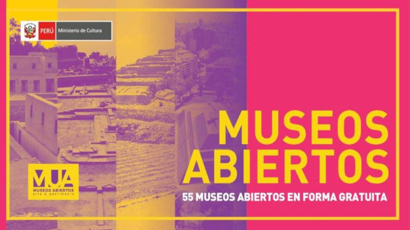 Open Museums in Peru - Open Museums
