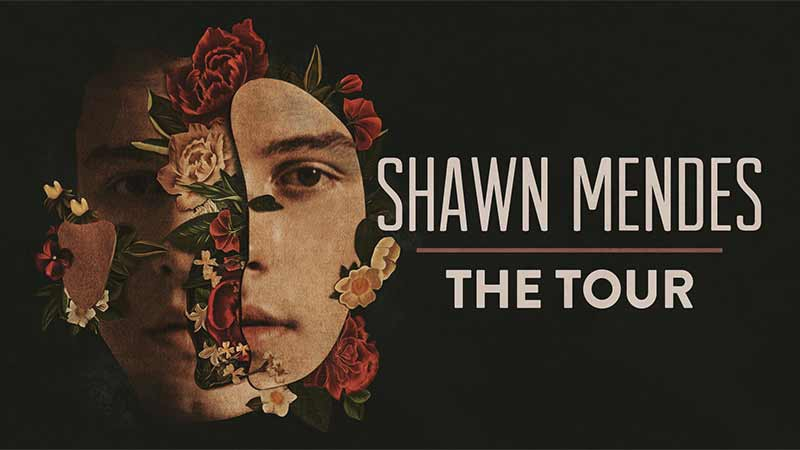 Shawn Mendes: The Tour 2019 in Lima