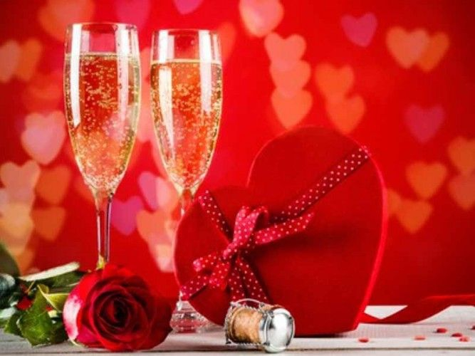 Valentine's Day in Peru