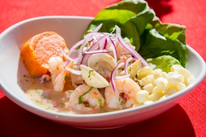 Day of the Peruvian cuisine and gastronomy celebrations