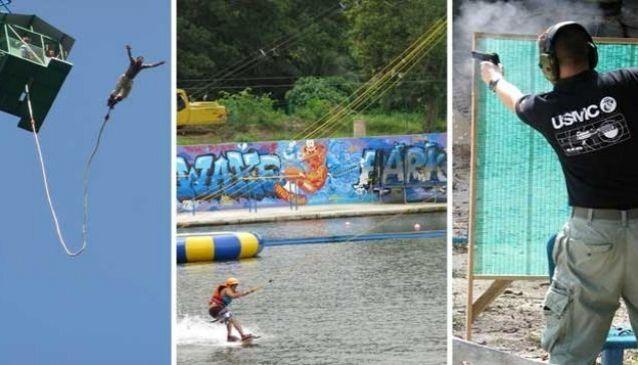 Extreme Sports in Phuket