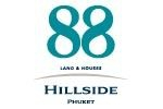 88 Land & Houses Hillside Phuket