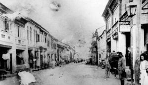 A History of Phuket