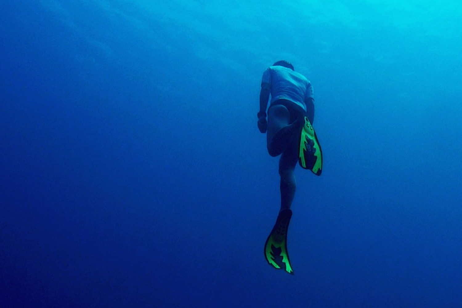 AIDA Courses Freediving 2 Star