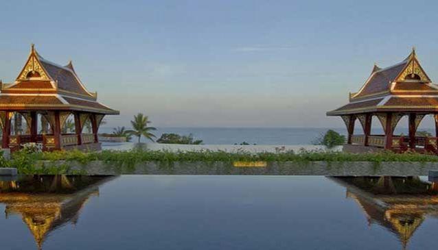 Amatara Resort & Wellness