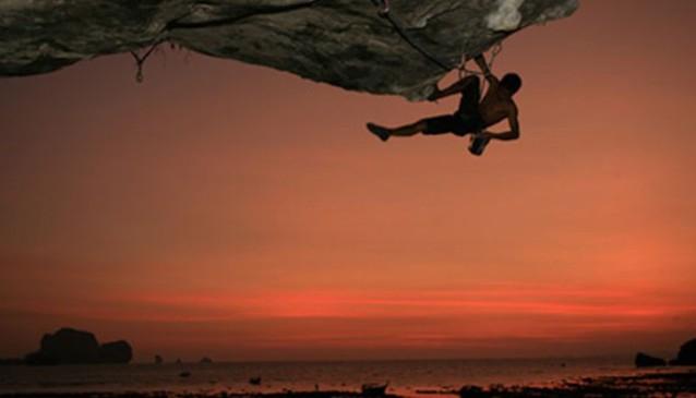 Andaman Adventures Rock Climbing