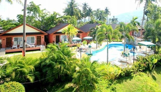 Andaman Seaview Resort