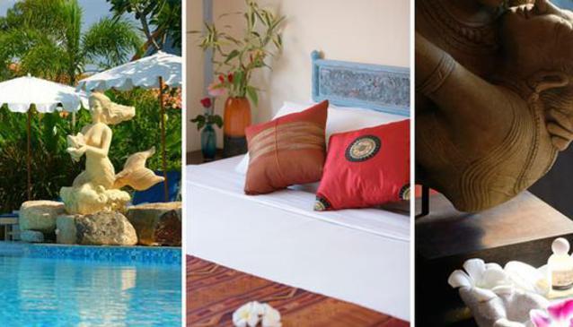 Aochalong Villa & Spa Phuket