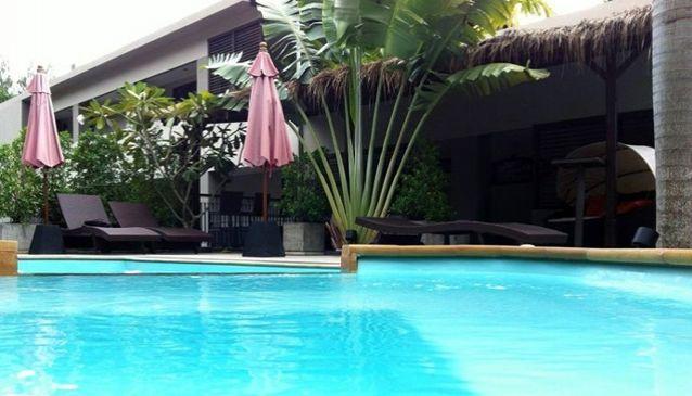 Baan Andaman Sea & Surf Hotel