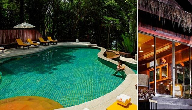Baan Krating Resort Phuket
