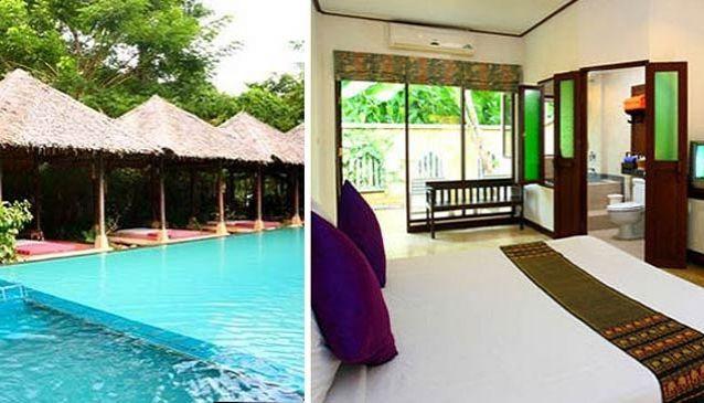 Baan Panwa Resort & Spa