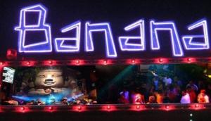 Banana Bar and Disco
