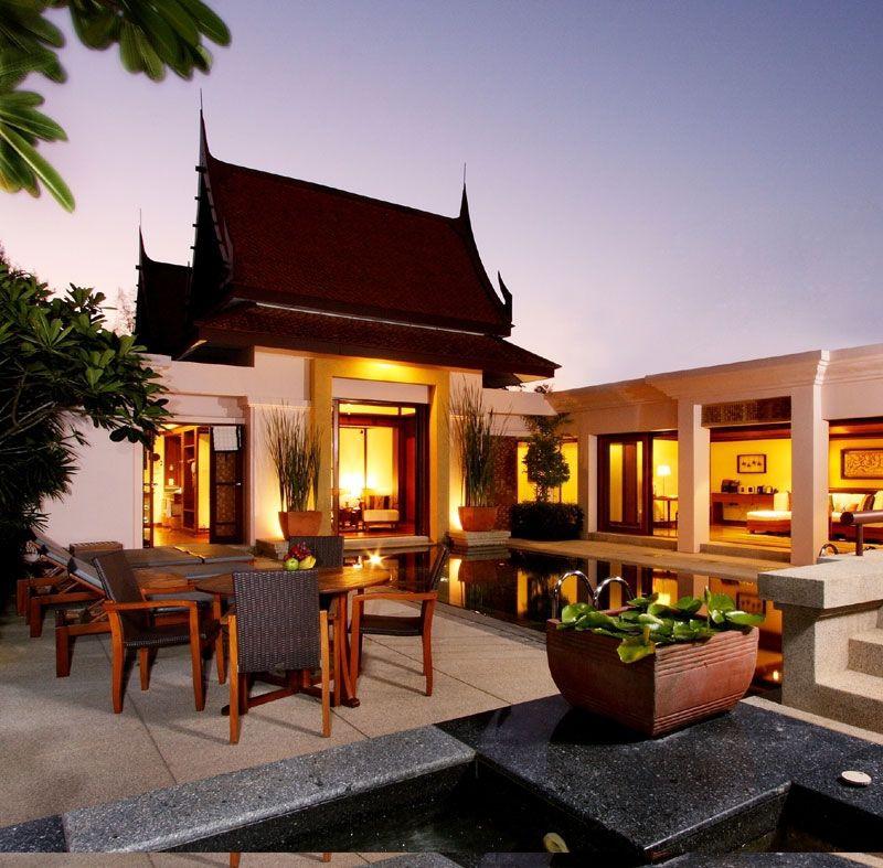 Banyan Tree Apartments: Banyan Tree Phuket In Phuket