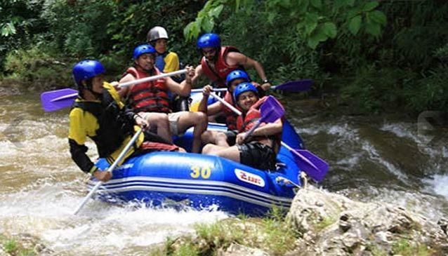 Best Rafting 4u