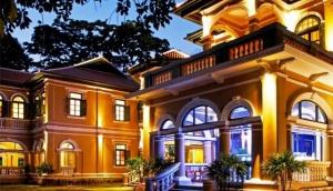 Blue Elephant Governor Mansion Phuket