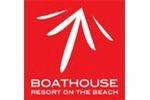 Boathouse by Montara