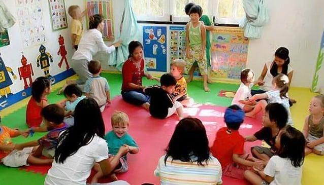 Buds Phuket Nursery and Preschool
