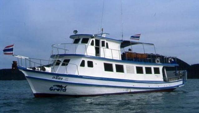 Calypso Divers