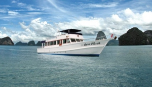 Cape Yacht Charters