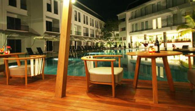 Centara Sawaddi Patong Resort