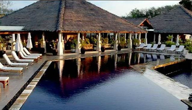 Chandara Resort & Spa