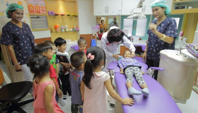Children Family Dental Clinic