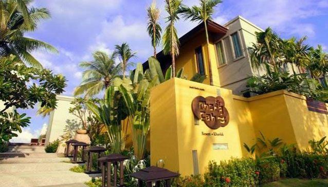 Chongfah Khao Lak Resort