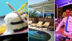 Climax Poolside Dining & Music Lounge