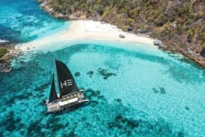 Coral and Racha Islands Hype Luxury Catamaran