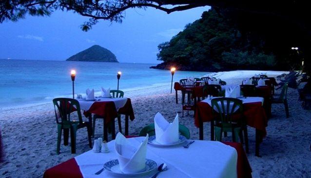 Coral Island Resort Phuket